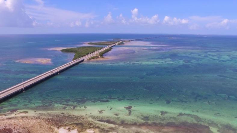 Florida Keys Missouri Key 071716