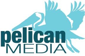 Pelican Media Logo