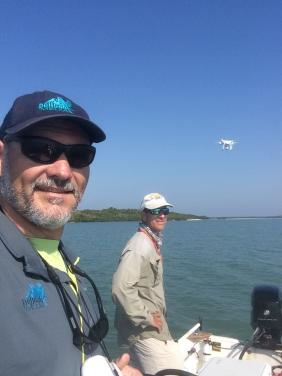 Drone 10k islands